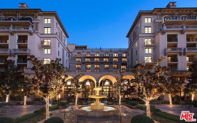 Condominium, Spanish Colonial - Beverly Hills, CA (photo 1)