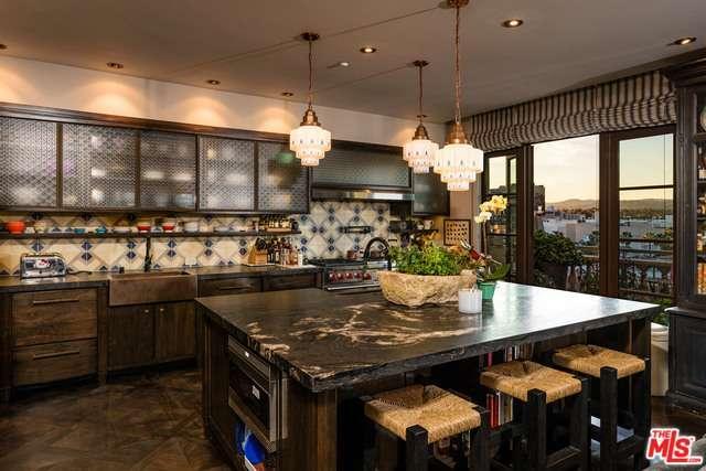 Condominium, Spanish Colonial - Beverly Hills, CA (photo 5)