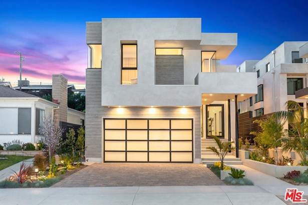 Single Family, Modern - Playa Del Rey, CA (photo 1)