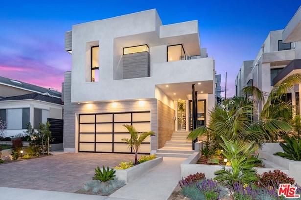 Single Family, Modern - Playa Del Rey, CA (photo 2)
