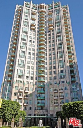 Condominium, High or Mid-Rise Condo - Los Angeles (City), CA (photo 1)