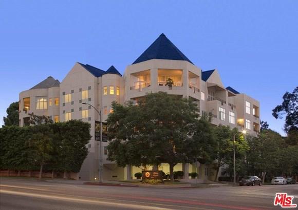 Condominium, Low Rise,Architectural - Los Angeles (City), CA (photo 1)