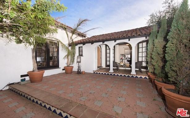 Spanish, Single Family - Los Angeles (City), CA (photo 3)