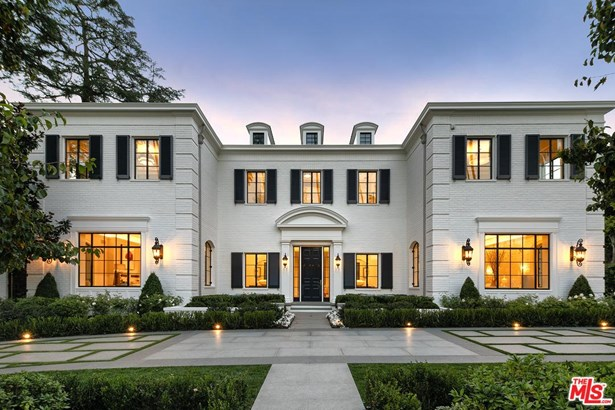 Single Family - Beverly Hills, CA