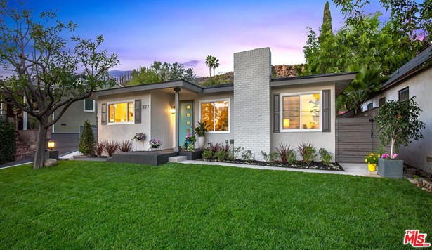 Contemporary, Single Family - Monrovia, CA (photo 1)