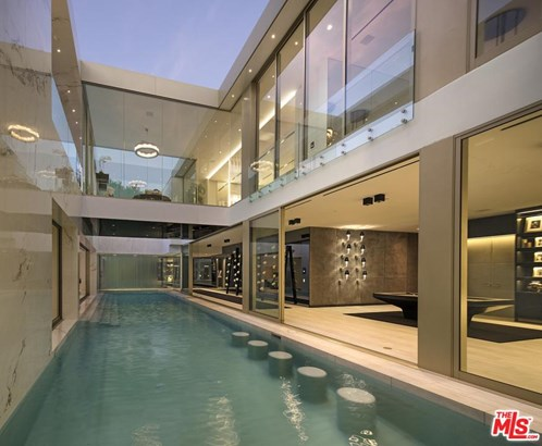 Architectural, Single Family - Beverly Hills, CA (photo 3)