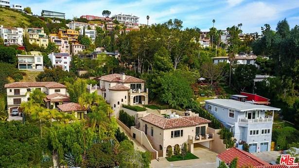 Villa, Single Family - Los Angeles (City), CA (photo 1)