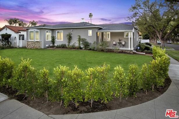 Contemporary, Single Family - Glendale, CA (photo 2)