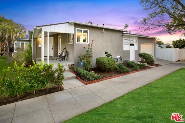 Contemporary, Single Family - Glendale, CA (photo 3)
