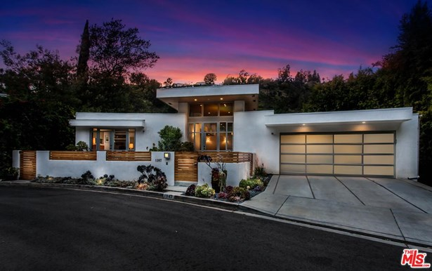 Architectural, Single Family - Beverly Hills, CA (photo 1)