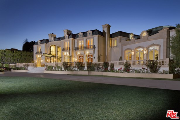 French, Single Family Residence - BEVERLY HILLS, CA