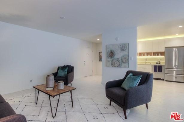 Architectural, Condominium - Beverly Hills, CA (photo 4)