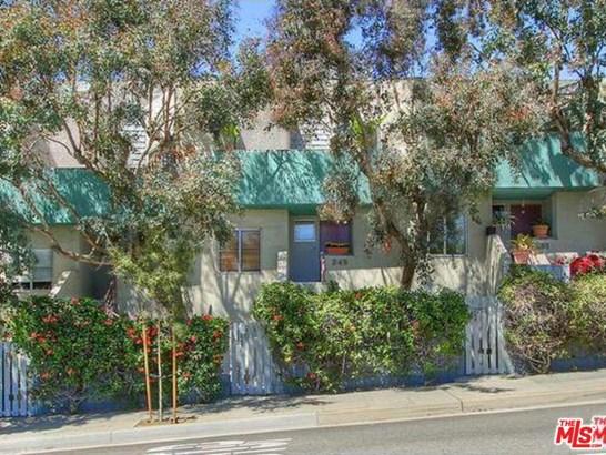 Architectural, Condominium - Santa Monica, CA (photo 2)