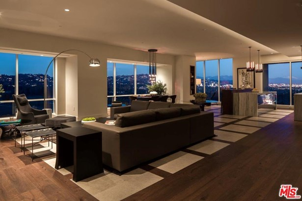 Condominium, Contemporary,High or Mid-Rise Condo - Los Angeles (City), CA (photo 5)