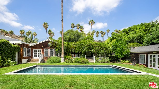 Single Family Residence, Cottage - Los Angeles, CA