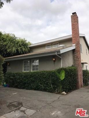 Contemporary, Single Family - West Hollywood, CA (photo 2)