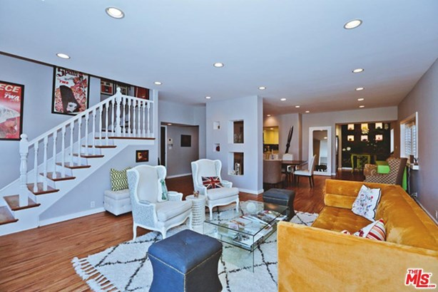 Townhouse, Architectural - Marina Del Rey, CA (photo 4)