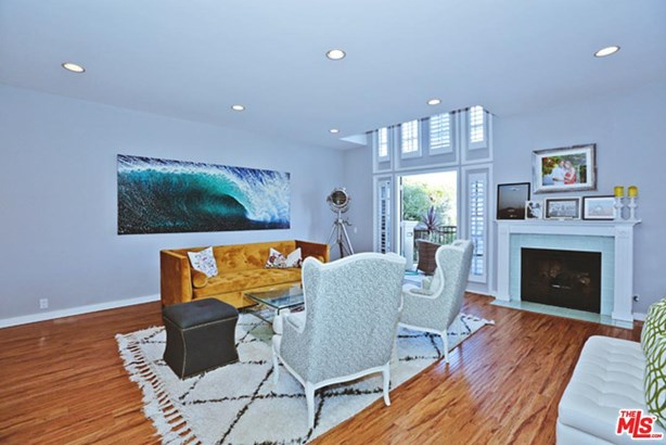 Townhouse, Architectural - Marina Del Rey, CA (photo 5)