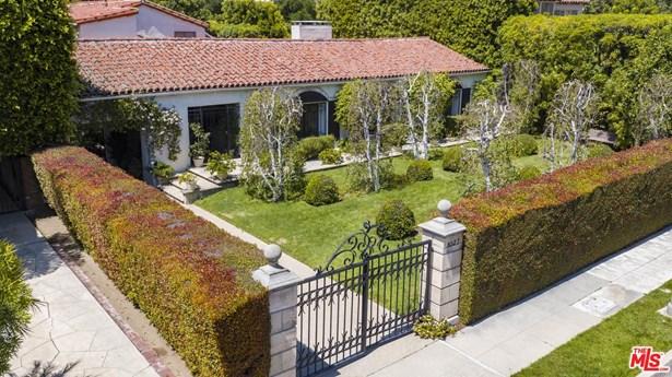 Spanish, Single Family - Beverly Hills, CA (photo 2)