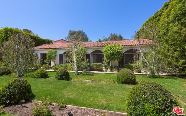 Spanish, Single Family - Beverly Hills, CA (photo 3)