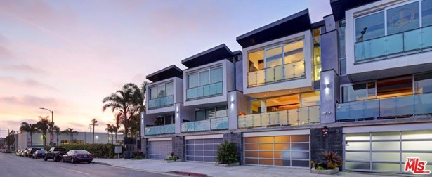 Condominium, Contemporary - Venice, CA (photo 1)