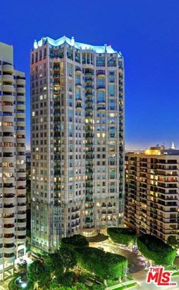 Condominium, High or Mid-Rise Condo - Los Angeles (City), CA (photo 3)