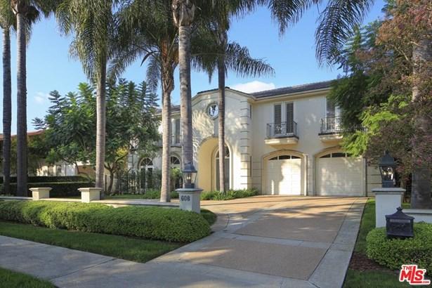 Contemporary, Single Family - Beverly Hills, CA (photo 2)