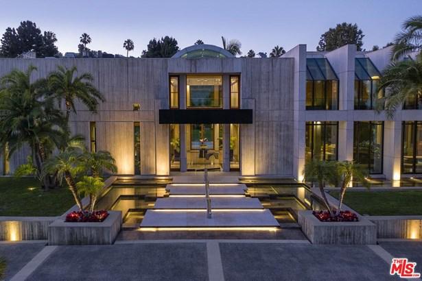 Single Family - Beverly Hills, CA