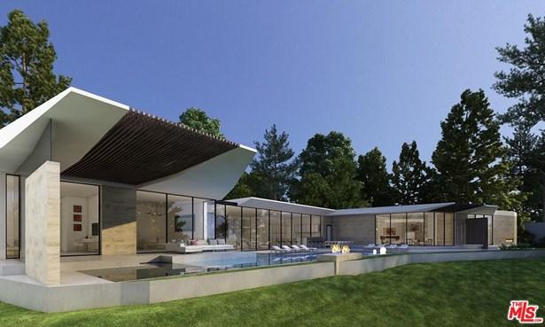 Single Family, Modern - Beverly Hills, CA