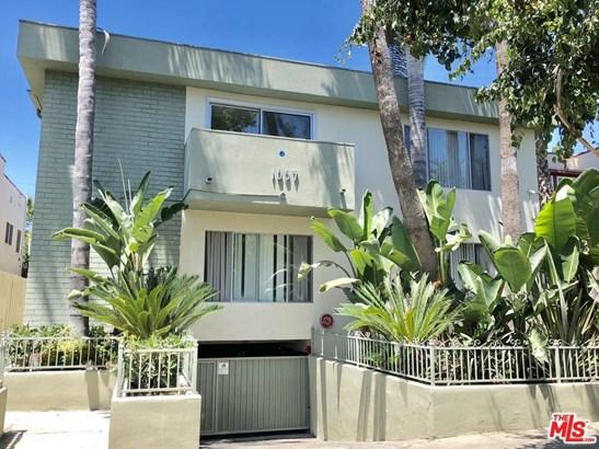 Art Deco, Apartment - West Hollywood, CA