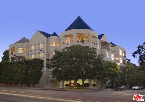 Condominium, Low Rise,Architectural - Los Angeles (City), CA