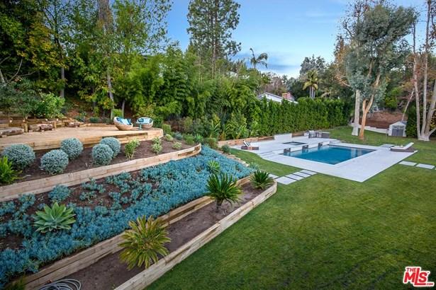 Tuscan, Single Family - Sherman Oaks, CA (photo 4)