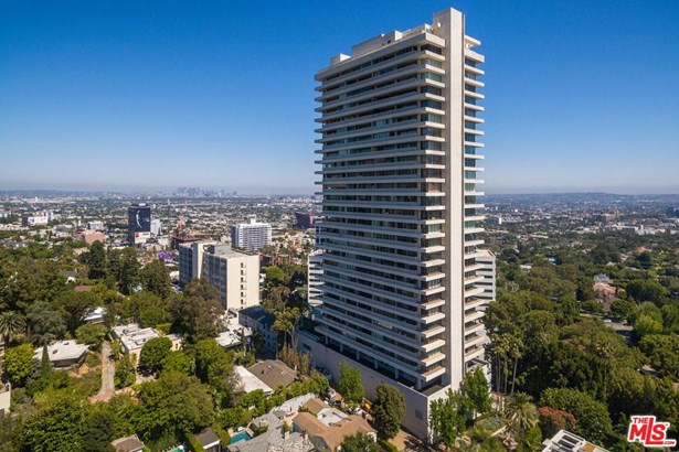 Condominium, Contemporary - West Hollywood, CA (photo 1)