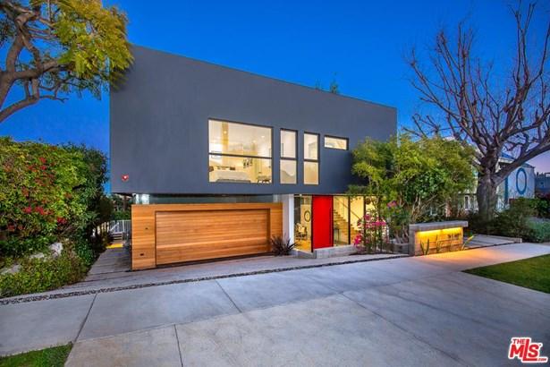 Single Family, Modern - Pacific Palisades, CA (photo 2)
