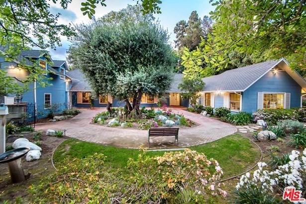 Traditional, Single Family - Pasadena, CA (photo 1)