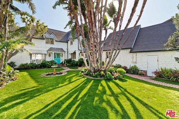 Single Family Residence, Traditional - MALIBU, CA