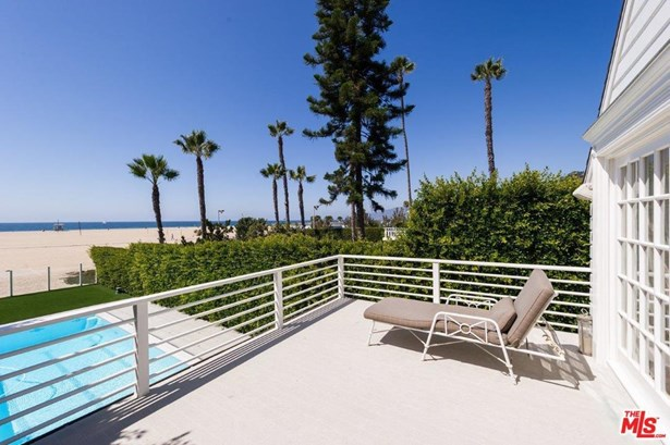 Cape Cod, Single Family - Santa Monica, CA (photo 1)