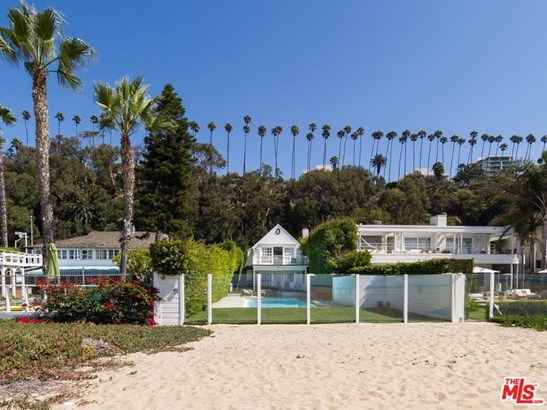 Cape Cod, Single Family - Santa Monica, CA (photo 4)