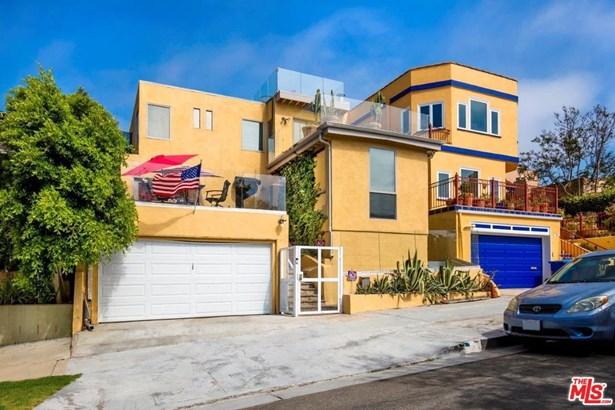 Contemporary, Single Family - Pacific Palisades, CA (photo 1)