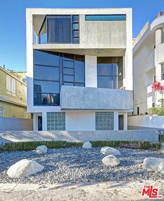 Townhouse, Architectural - Marina Del Rey, CA (photo 2)