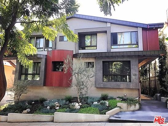 Condominium, Mid Century - West Hollywood, CA (photo 1)