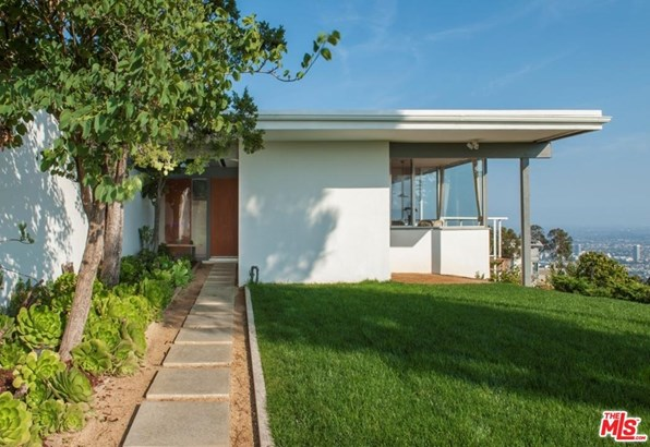 Mid Century, Single Family - Los Angeles (City), CA (photo 3)