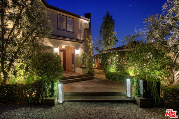 Single Family Residence, Other - Los Angeles, CA