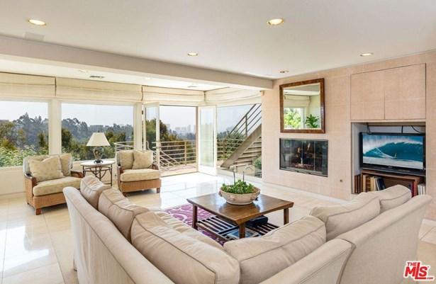 Architectural, Single Family - Los Angeles (City), CA (photo 5)