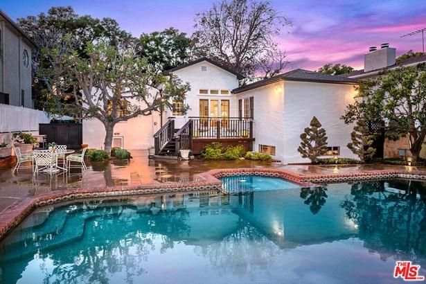 Traditional, Single Family - Sherman Oaks, CA (photo 3)