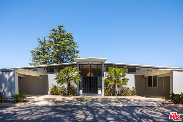 Mid Century, Single Family - Sherman Oaks, CA (photo 1)