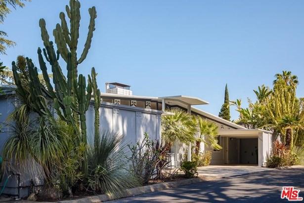 Mid Century, Single Family - Sherman Oaks, CA (photo 3)