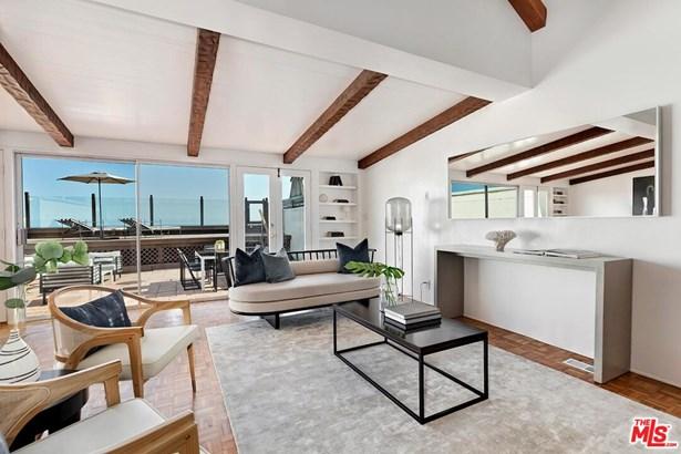 California Bungalow, Single Family Residence - MALIBU, CA