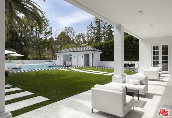 French, Single Family - Beverly Hills, CA (photo 5)
