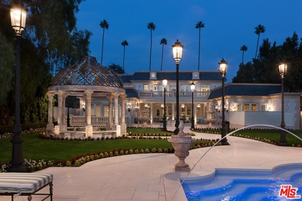 French, Single Family - Beverly Hills, CA (photo 1)